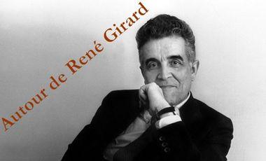Project visual Autour de René Girard