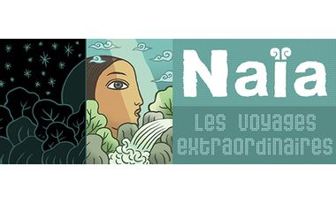 Visueel van project Naïa - Une porte ouverte sur l'extraordinaire !