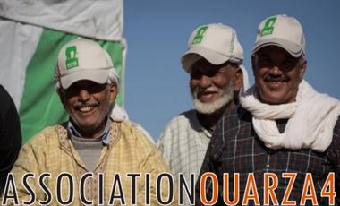 Visueel van project Ouarzà4
