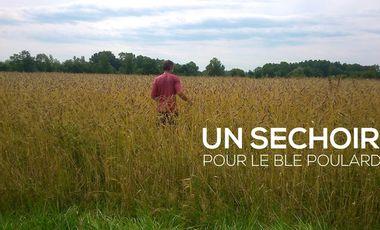 Visueel van project Un séchoir pour le blé Poulard !!