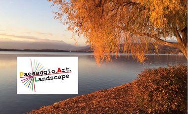 Project visual Paesaggio.Art.Landscape - P.A.L.