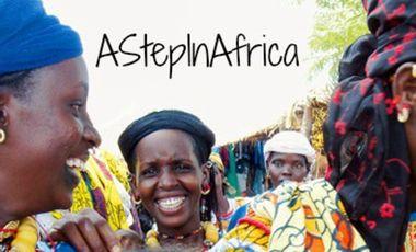 Project visual AStepInAfrica, campus Arts et Métiers de Bordeaux
