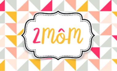 Visueel van project 2MôM - Boutique en ligne de vêtements d'occasion enfant/maternité/jouets