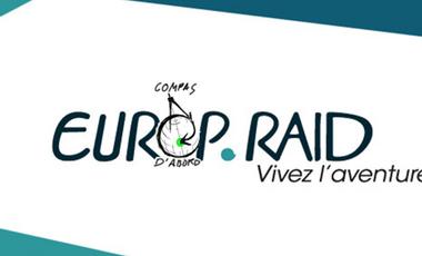 Visueel van project Raid Humanitaire - EuropRaid - Les Compas d' Abord