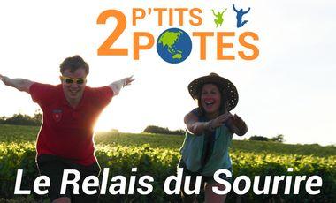 Visueel van project Le Relais du Sourire