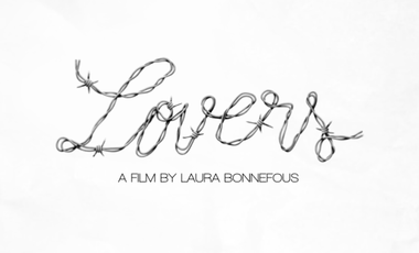 """Visuel du projet Film """"Lovers"""" by Laura Bonnefous"""