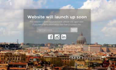 Visueel van project Aidez à créer le site BeyondRoma !