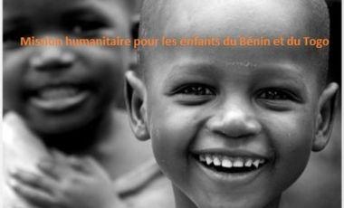 Visueel van project Mission Humanitaire pour les enfants du Bénin et du Togo