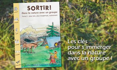 Visueel van project Sortir dans la nature