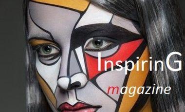 Visuel du projet Inspiring Magazine