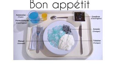 Visuel du projet Bon appétit