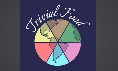 Visuel du projet Trivial Food à l'Institut Catholique de Paris