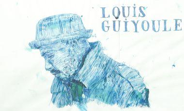 Visueel van project Louis Guiyoule
