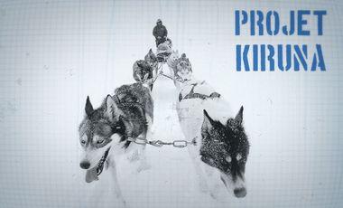 Project visual Projet KIRUNA