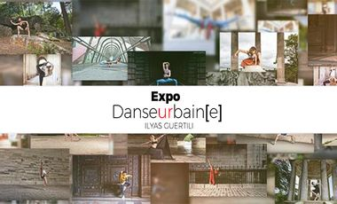 Visueel van project DanseUrbain[e]