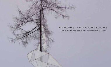 Visuel du projet Reeve SCHUMACHER - New Album
