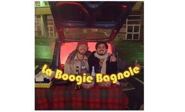 Visuel du projet La Boogie Bagnole dans le Désert