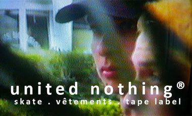Project visual United Nothing