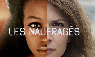 Visueel van project Les Naufragés / court-métrage