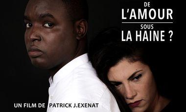 Visueel van project De l'amour sous la haine ?