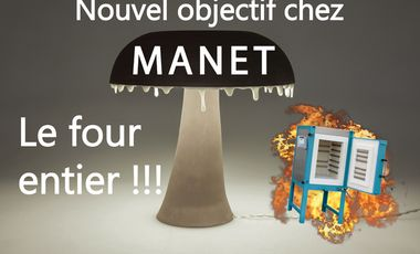 Visueel van project Ça va chauffer chez By Manet