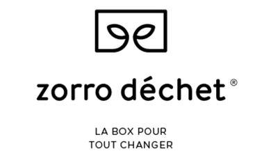 Visueel van project Zorro Déchet - La box zéro déchet, 100 % action