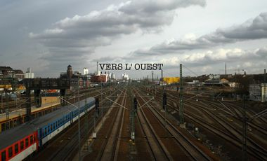 Project visual VERS L' OUEST