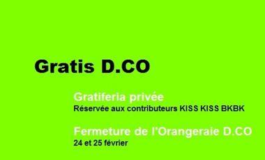 Visuel du projet arts D.CO - stages DIY