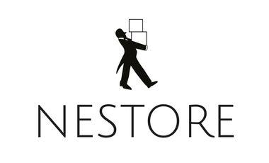 Visueel van project Nestore