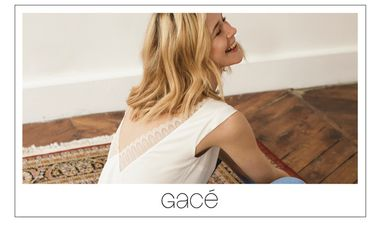 Project visual GACÉ - Made in France