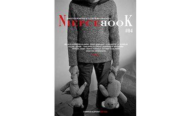 Project visual NIEPCEBOOK N°04