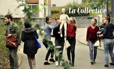 Visueel van project La Collective - Théâtre de marionnettes