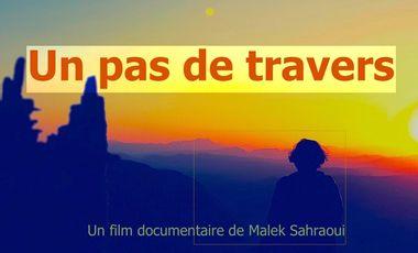 Visueel van project Un Pas de Travers