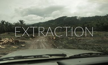 Visueel van project EXTRACTION - le documentaire