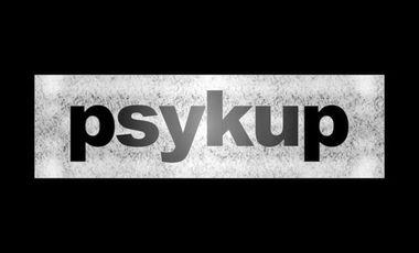 Visuel du projet Précommande nouvel album Psykup