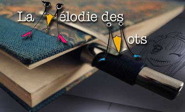 Visueel van project La Mélodie des Mots chez vous !