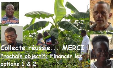 Visueel van project Soutenez les femmes paysannes et leurs enfants…