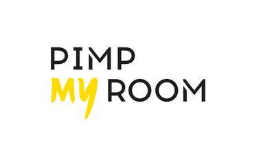 Visueel van project Pimp my Room - Votre coup de pouce décoration !