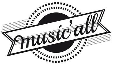 Project visual Une troisième date pour Music'All