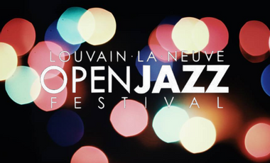 Project visual OpenJazz Festival 2017
