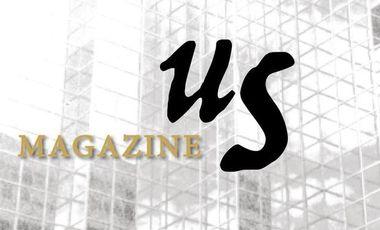 Project visual Us MAGAZINE