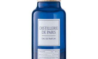 Visueel van project Le PARFUM de la Distillerie de Paris