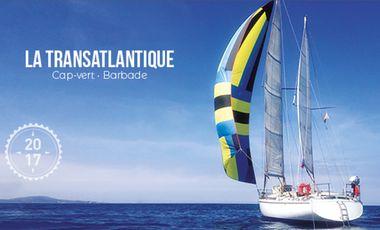 Visueel van project La Transatlantique
