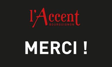 Visuel du projet L'Accent bourguignon