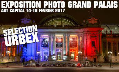 Visueel van project Exposition Photo au Grand Palais Paris