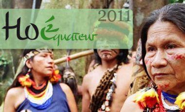Visuel du projet Hoéquateur 2011