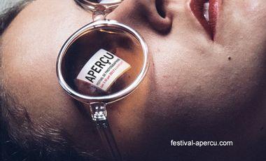 Visueel van project Festival de photographie Aperçu - Lyon 2017