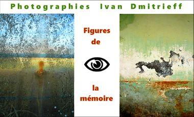 Visueel van project Figures de la mémoire