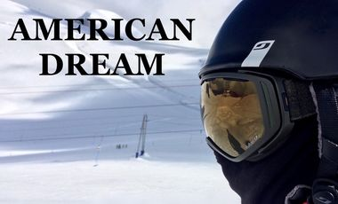 Visuel du projet American Dream