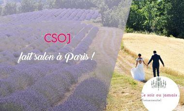 Visueel van project 2 Wedding planners font salon à Paris !